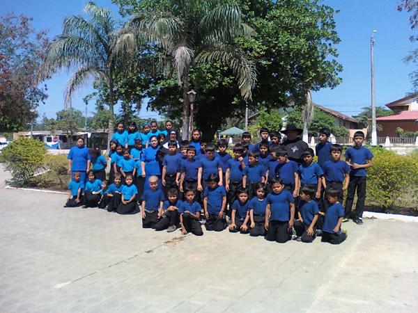 banco bradesco jardim londres campinas:Misión Nuestra Señora de Copacabana – Puerto Quijarro – Bolívia